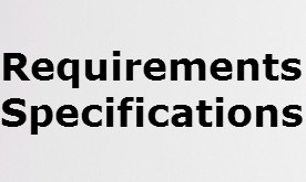 requirements-specifications
